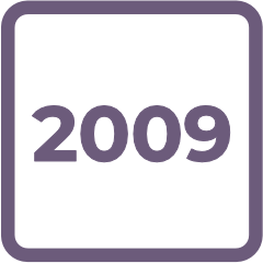 Sinds 2009 ervaring