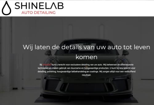 Shinelab