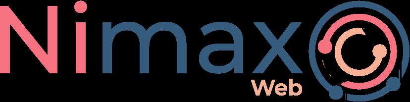 nimaxweb logo